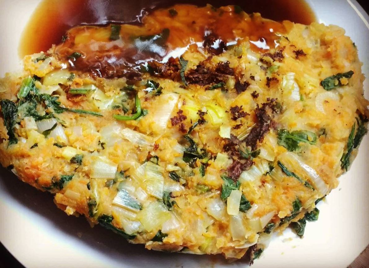 Bubble and Squeak – No 78 – The 1940's Experiment