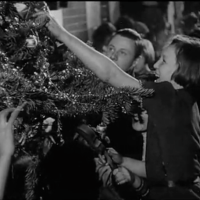 A 1940s Wartime Christmas